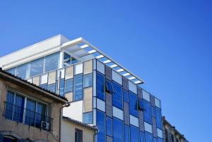 Now Coworking, location de bureaux sur le Vieux-Port de Marseille (exterieur)