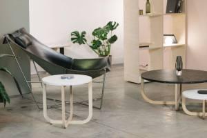 Rinku-Design, créateur de mobilier sur mesure à Marseille (tables basses)