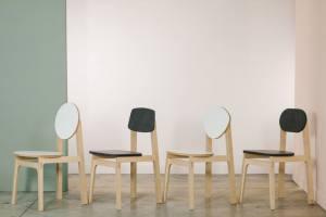 Rinku-Design, créateur de mobilier sur mesure à Marseille (chaises)