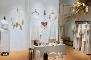 Sessun Oui, collection de robes de mariée (collection 2020)