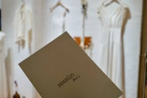 Sessun Oui, collection de robes de mariée (catalogue)