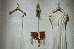 Sessun Oui, collection de robes de mariée