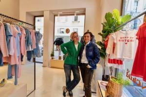 Sunchild bazaar, boutique de mode enfants à Marseille (les créatrices)