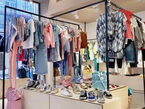 Sunchild bazaar, boutique de mode enfants à Marseille (collections)