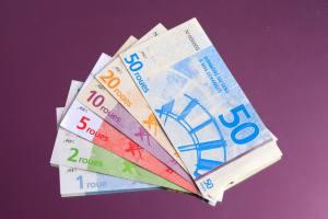 La Roue, monnaie alternative locale en Provence