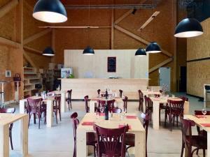 la theatre des calanques (restaurant)