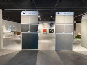 Carré créatif, showroom de vente de carrelages et élément de décoration à Marseille
