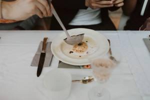 Mamaz Social Food, expériences culinaires chez l'habitant (entrée)
