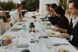 Mamaz Social Food, expériences culinaires chez l'habitant (dîner)
