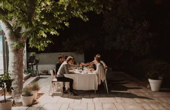 Mamaz Social Food, expériences culinaires chez l'habitant (discussion)