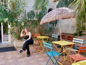 A little Family, espace de bien-être et détente pour les parents et les enfants à Marseille (Anne-Laure)