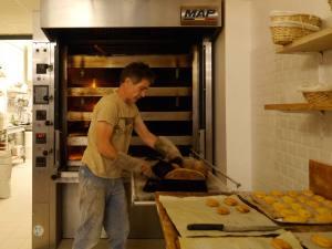 House of Pain, boulangerie artisanale in Marseille (baker)