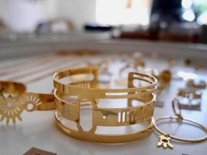 N°6, concept-store mode et design eco-responsable par Neatsche et LilNa (bijoux)
