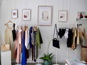 N°6, concept-store mode et design eco-responsable par Neatsche et LilNa (vêtements)