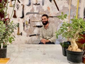 Akou, Jardinerie (Plantes, graines, terres, pots, outillage) à Marseille (adrien)