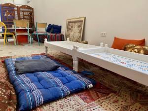 Le Souk de Nour d'Egypte à Marseille (salons)