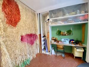Les Ateliers Blancarde, Artothèque, bibliothèque, bricothèque dans la gare de la Blancarde à Marseille (atelier d'articte)