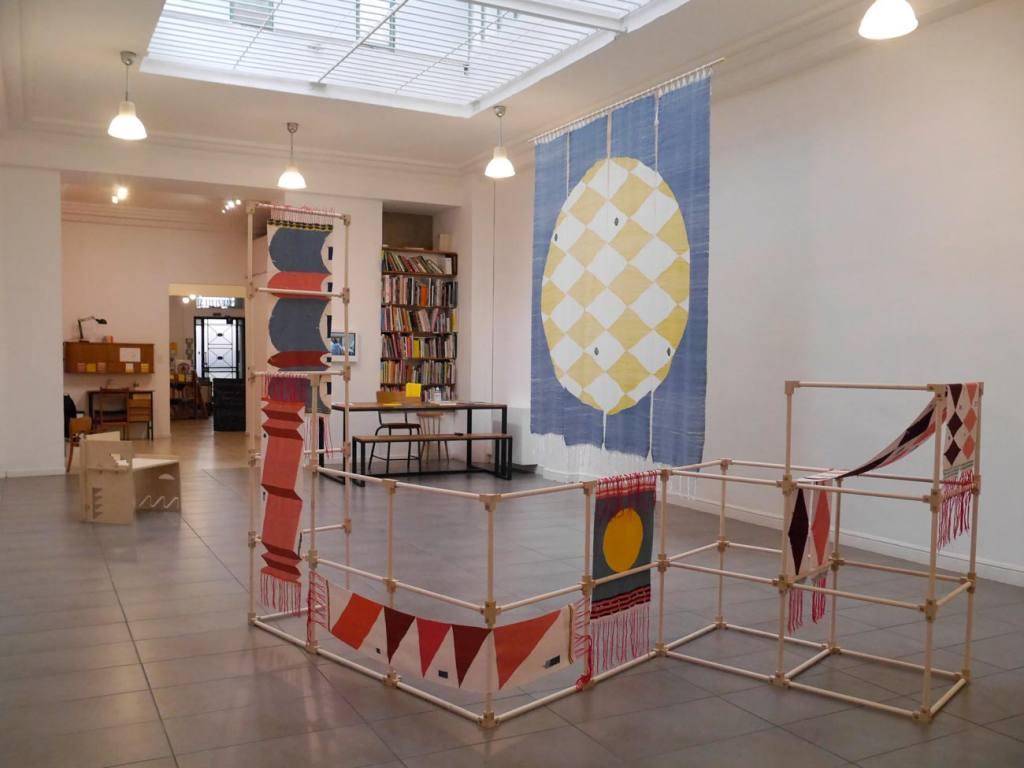 Fotokino, espace d'exposition à Marseille (exposition)