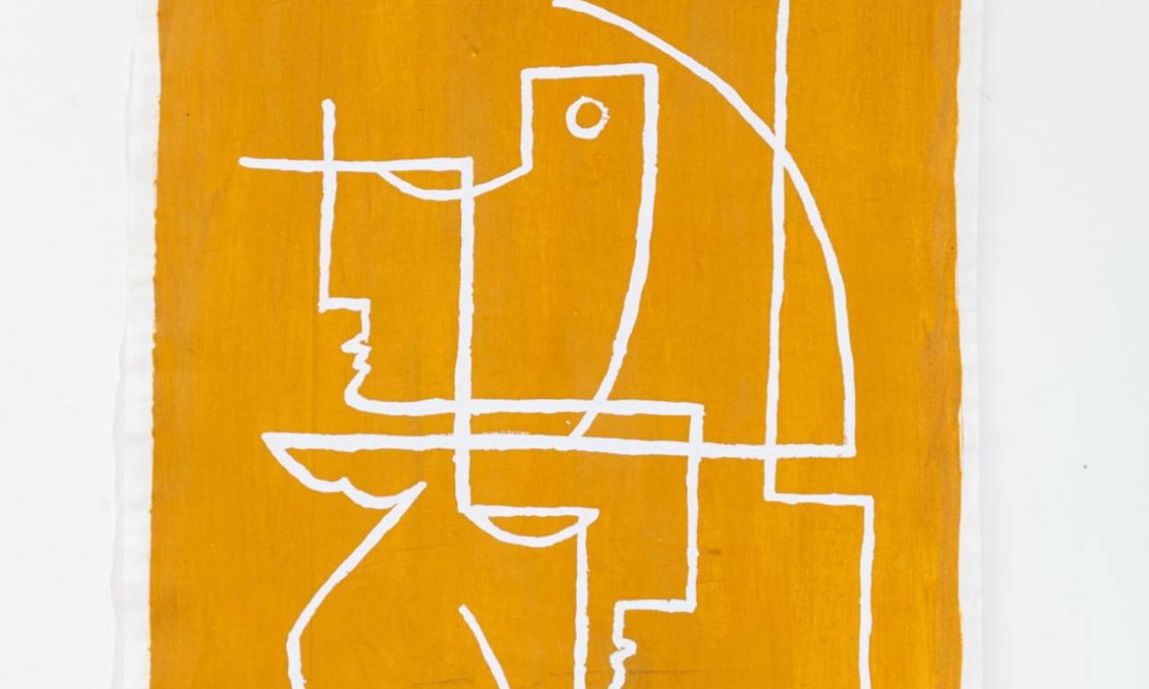 Pop-up artisans et designers chez Sessun Alma à Marseille (toile peinte)