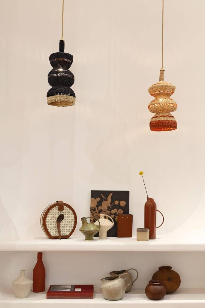 Pop-up artisans et designers chez Sessun Alma à Marseille