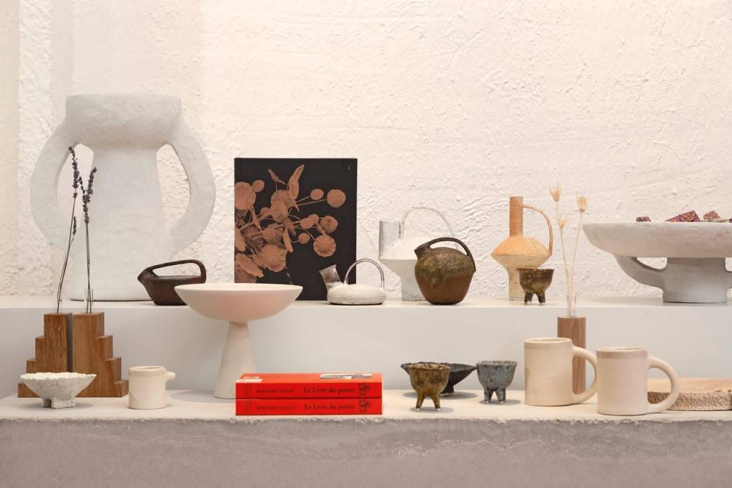 Pop-up artisans et designers chez Sessun Alma à Marseille (cadeaux)