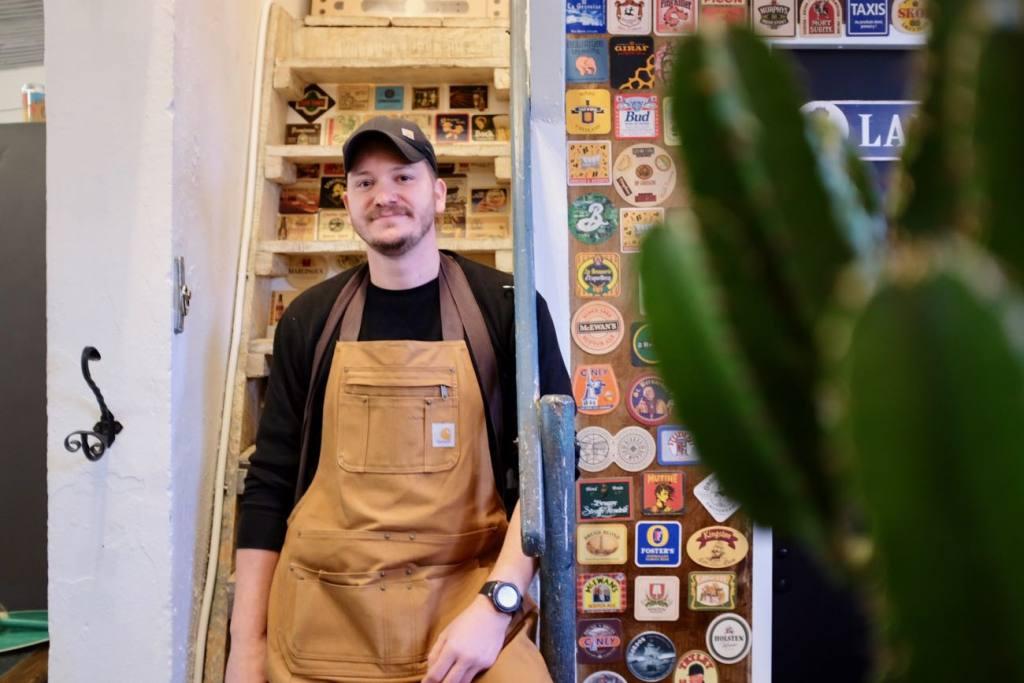 Keg & Can: micro-brasserie et bar à bières artisanales à Marseille (sébastien Capelli)