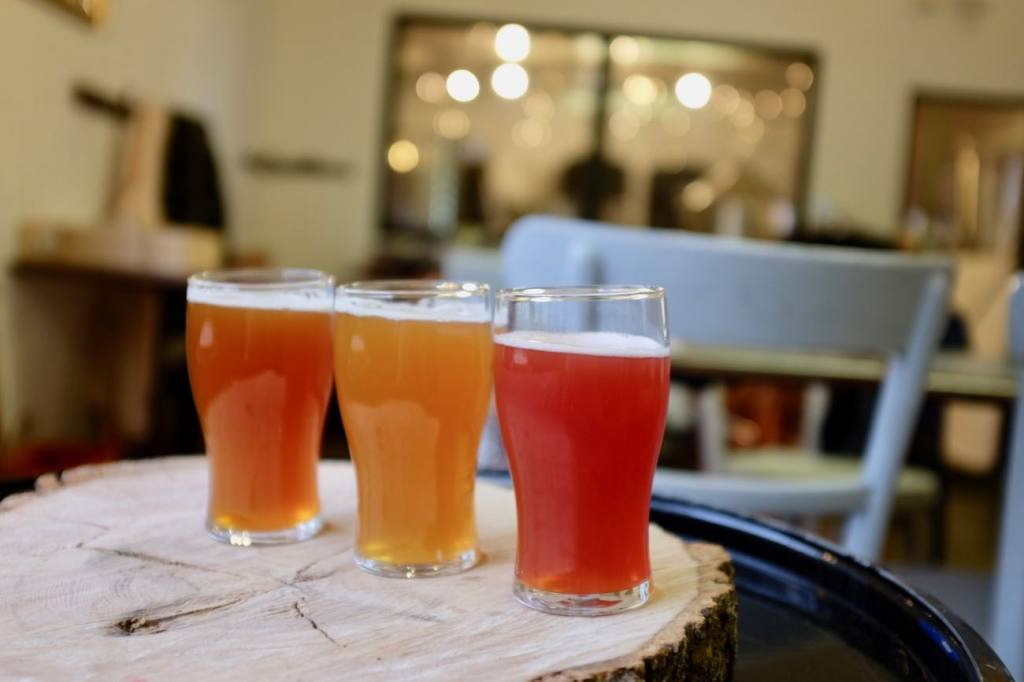 Keg & Can: micro-brasserie and bar in Marseille (beers)