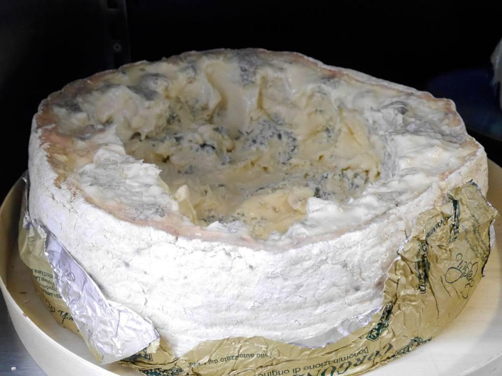 Froumaï, fromagerie à Marseille (gorgonzola)