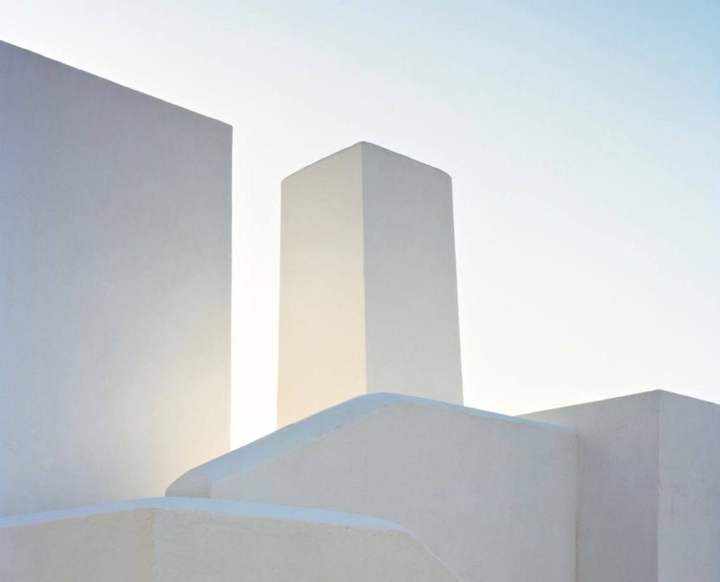 Fernand Pouillon, de Marseille à Alger: Exposition de Leo Fabrizio au Centre Photographique Marseille (Tipasa-Club, Tipasa. Algérie 2018)