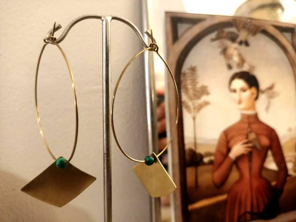 Le bestiaire, fashion boutique in Marseille, city guide love spots (Kiona Wolf jewellery)