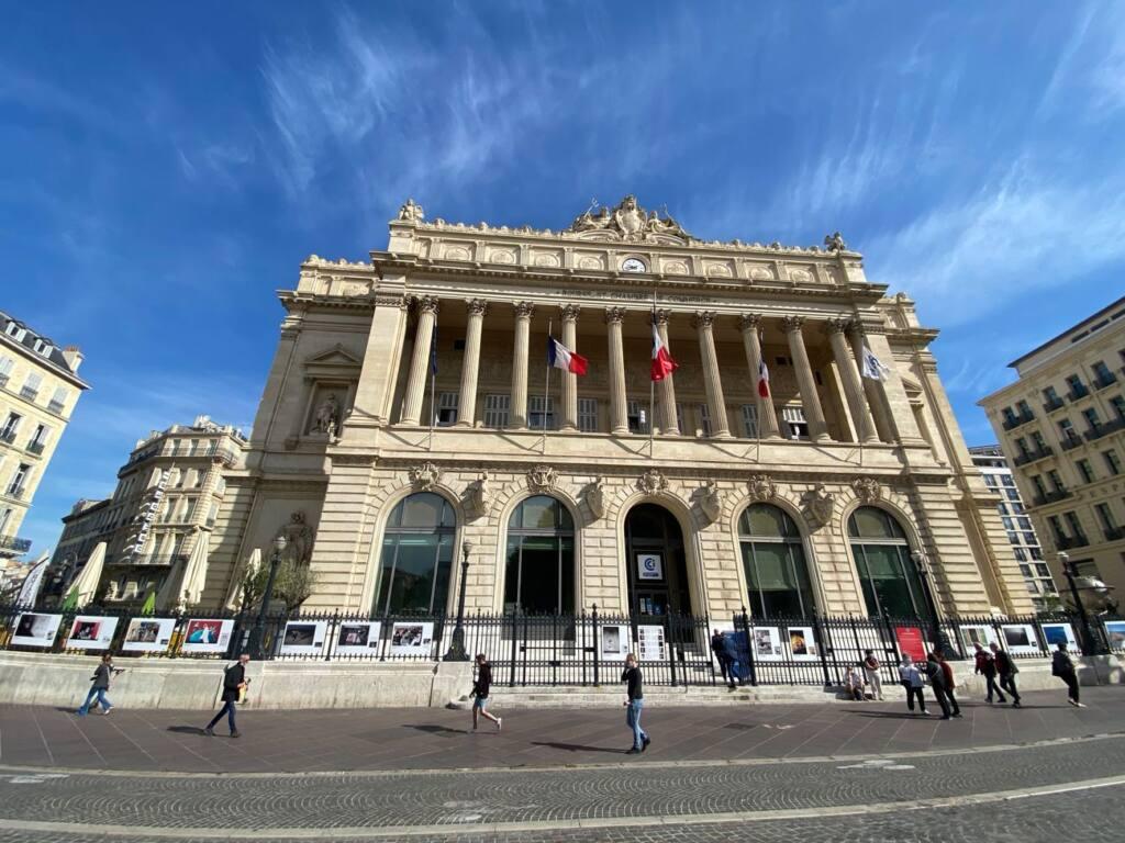 1860 le palais brasserie, city guide love spots (the facade)