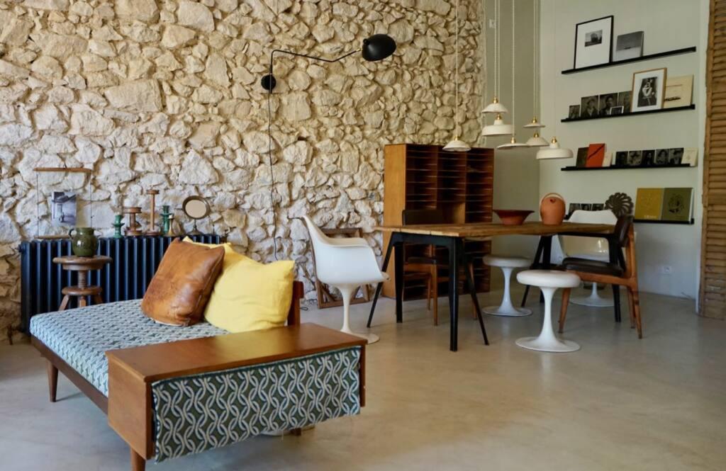 Enamoura, maisons d'hôtes en provence et collection d'objets de décoration artisanaux (Montevideo)