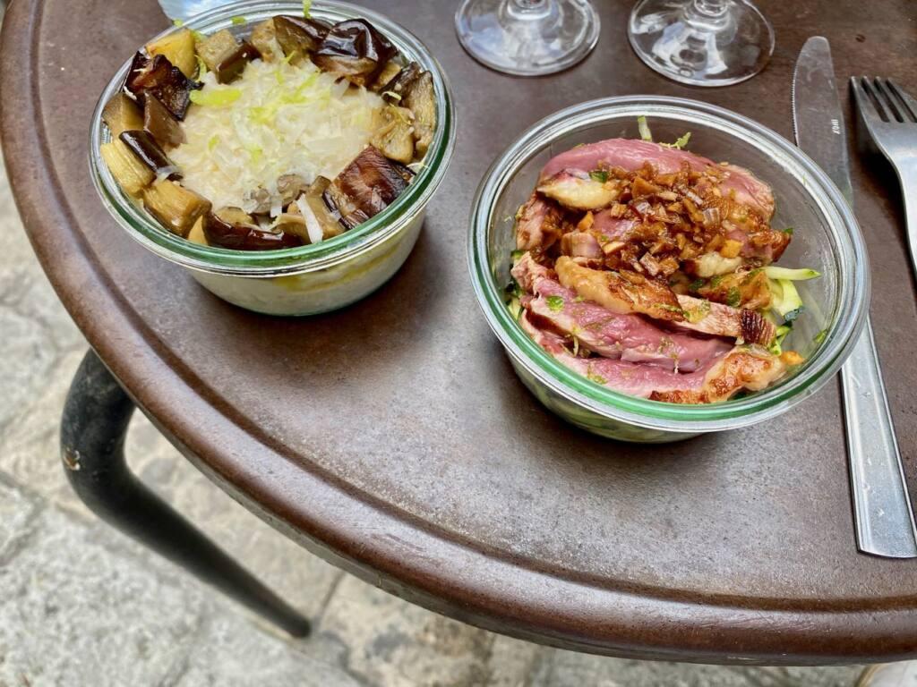 Sam Kitchen, restaurant de cuisine du marché à Montevideo