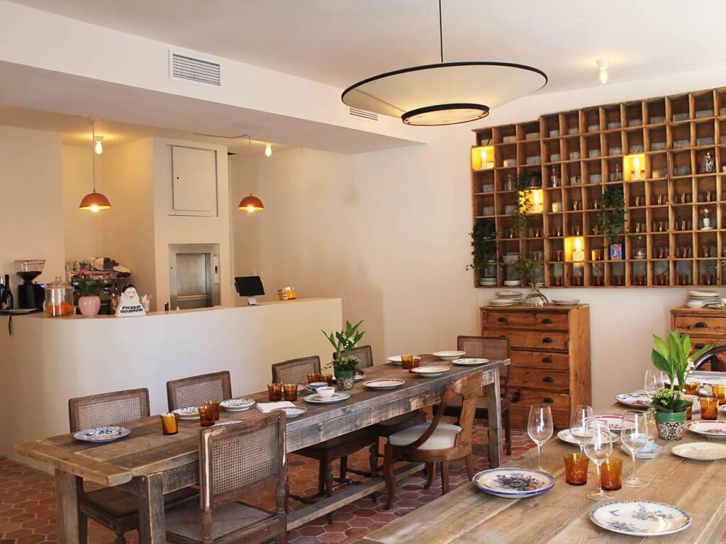 Suzanne, Pâtisserie Marseille, City Guide Love Spots (salon de thé)