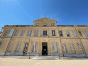 Les meilleures expos de l'été à Marseille pour l'été 2021 (Château Borély)