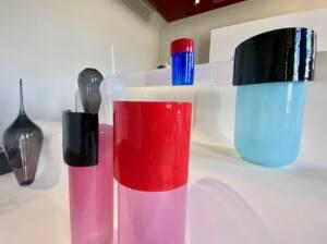 """Les meilleures expos de l'été à Marseille pour l'été 2021 (Designers verre expo""""Souffles"""")"""