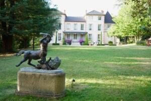 Une sélection des meilleures expos de l'été à Marseille pour l'été 2021 (Château de Forbin)