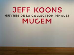 Les meilleures expos de l'été à Marseille pour l'été 2021 (Jeff Koons Mucem)