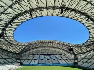 Les meilleures expos de l'été à Marseille pour l'été 2021 (Stade Vélodrome)