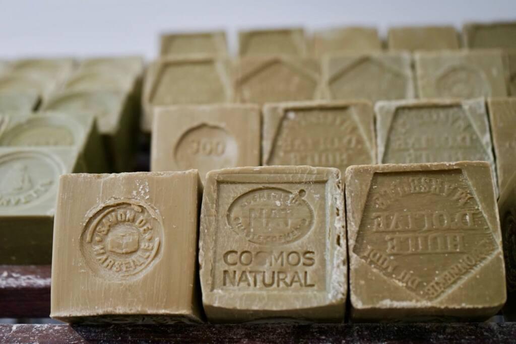 Savonnerie du Midi, soap and soap factory, city guide love spots (soap)