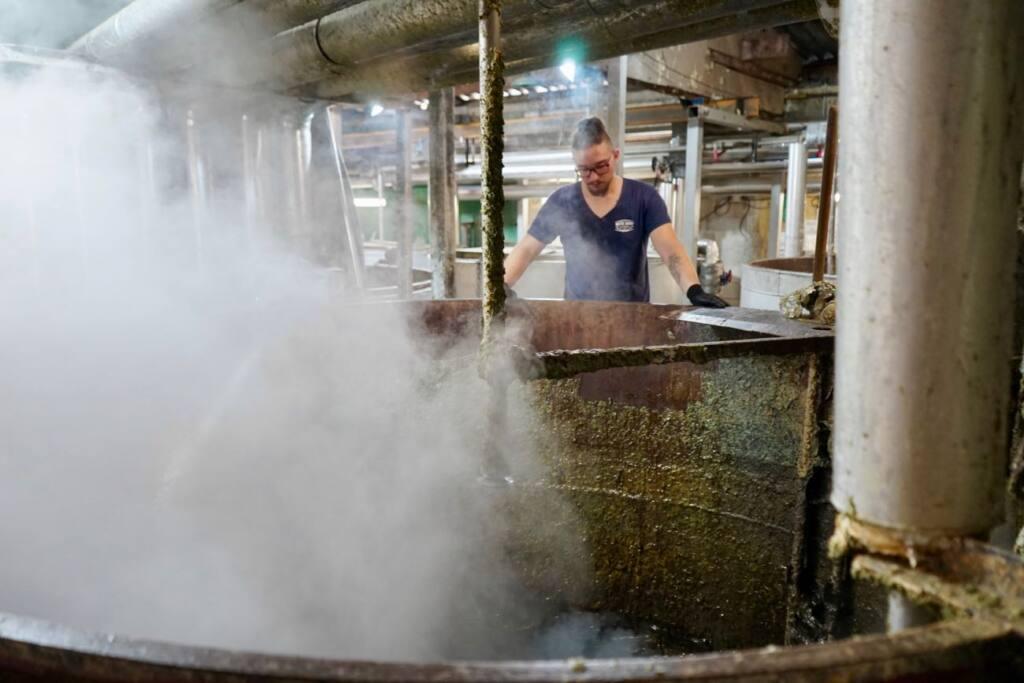 Savonnerie du Midi, soap and soap factory, city guide love spots (factory)