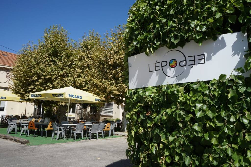 l'Epopee, innovation village, Marseille, city guide love spots (exterior)