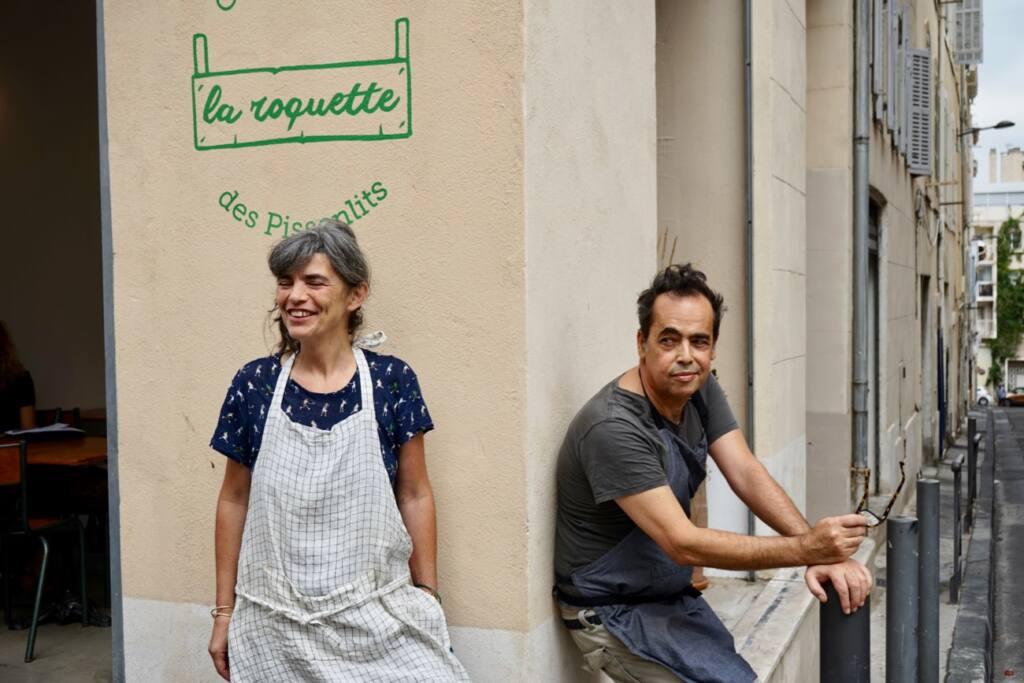 La Roquette, cafe-canteen, Marseille, city guide love spots (The team)
